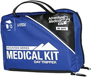 Adventure Medical Kits Day Tripper First Aid Kit by Adventure Medical Kits
