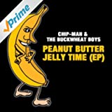 Peanut Butter Jelly Time - Radio