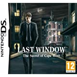 Last Window: The Secret of Cape West (Nintendo DS)