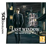Last Window: The Secret of Cape West (Nintendo DS)by Nintendo