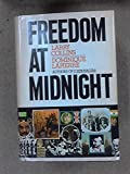 Freedom at midnight (0002160552) by Collins, Larry