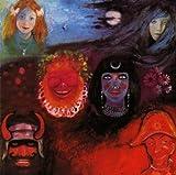 In the wake of Poseidon by King Crimson