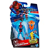 Hydro Attack Spider-Man The Amazing Spider-Man Comic Series Action Figure