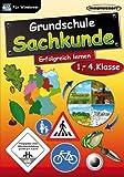 Grundschule Sachkunde 1.-4.Klasse