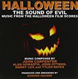 Halloween: The Sound of Evil-Music from the Halloween Film Scores