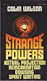 Strange Powers (0349137323) by Wilson, Colin