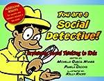 You Are a Social Detective: Explainin...