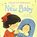 New Baby The (Usborne First Experiences)