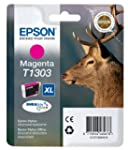 Epson Ink Cart T130 Retail Pack Untag...
