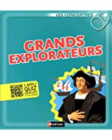 Grands explorateurs