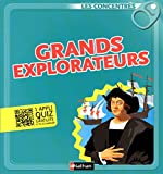 "Afficher ""Grands explorateurs"""