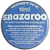 Snazaroo Professional Classic Colours Face Paints 18ml (Sky Blue)