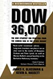 img - for Dow 36,000: The New Strategy for Profiting from the Coming Rise in the Stock Market book / textbook / text book