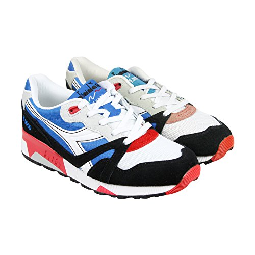 diadora-n9000-nyl-mens-blue-mesh-athletic-lace-up-running-shoes