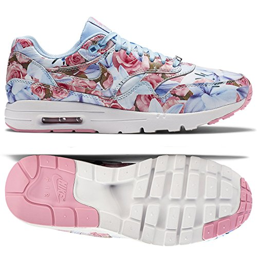 Nike Air Max 1 Ultra LOTC QS Paris City Collection 747105-400 Pink Women\u0026#39;s Shoes