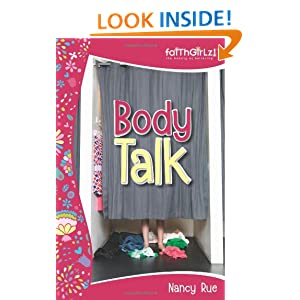 Body Talk (Faithgirlz!) and over one million other books are available
