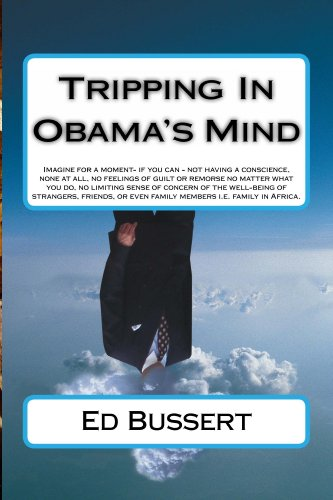 Tripping in Obama's Mind