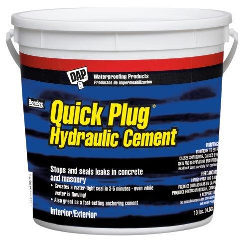 dap-14090-quick-plug-hydraulic-cement-10-pound-pail