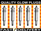 Mercedes Benz ML 270 CDi Glow Plugs Glowplugs