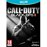 Call of Duty: Black Ops II (Nintendo Wii U)by Activision