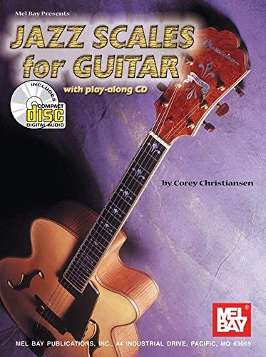Jazz Scales for Guitar