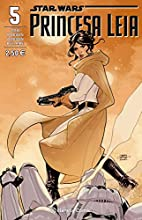 Star Wars Princesa Leia - Número 5 (Cómics Marvel Star Wars)
