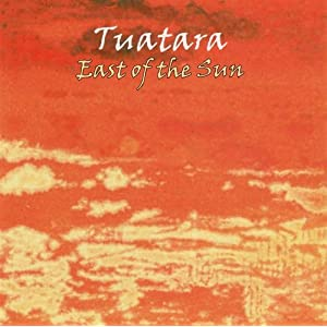 Tuatara East of The Sun