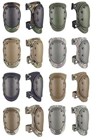 Alta Tactical AltaLok Flex Knee Pads