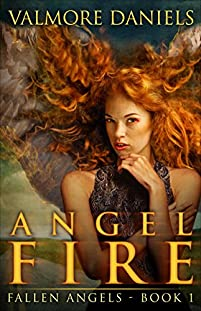 Angel Fire by Valmore Daniels ebook deal