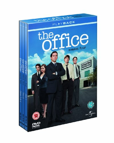 The Office: An American Workplace - Complete