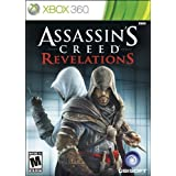 "Assassin's Creed: Revelations - Includes the Exclusive ""The Ottoman Doctor"" Multiplayer Character [Xbox 360]by UBI Soft"