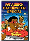 Fat Albert's Halloween Special [DVD] [1977] [Region 1] [US Import] [NTSC]