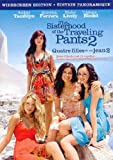 The Sisterhood of the Traveling Pants 2 / Quatre filles et un jean 2 (Bilingual) (Widescreen Edition)