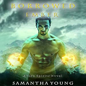 Borrowed Ember Audiobook