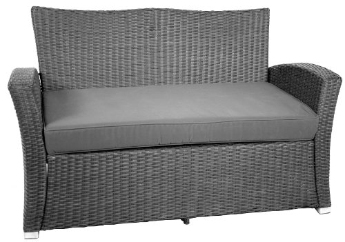 River Cottage Gardens VNY5108 Helen Two Seater Sofa