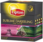 Lipton - Th� Noir Origine Imp�rial -...