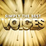 Voices: Simply the Best [Clean]