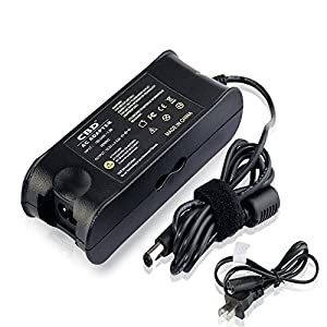 AC Adapter/Battery Charger for Dell Inspiron 1150 13 13r 1440 1464 14r 1558 1564 15r 1705 1720 1721 1750 17r 6400 8500 9200 9300 9400 E1505 E1705 M5010 M501r N3010 N4010 N5010 N5110 N7010 N7110 PP39L