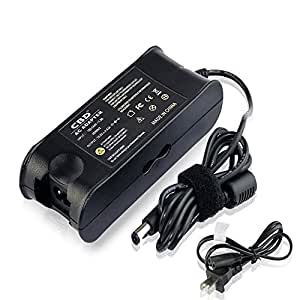 Laptop AC Adapter/Power Supply/Charger+US Power Cord for Dell Studio 1435 1450 1457 14z 15 1536 1537 1555 1557 17 1735 1736 1737 1745 1747 PP33L pp31l