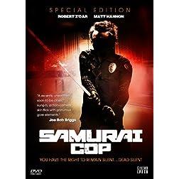 Samurai Cop (Special Edition)