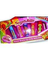 Swizzels Matlow Retro Sweet Treats Lip Balm Collection