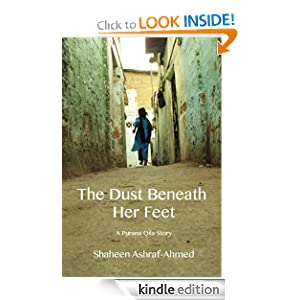 The Dust Beneath Her Feet (The Purana Qila Stories)