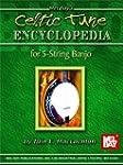 Celtic Tune Encyclopedia for 5-String...