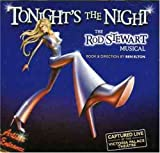 Original London Cast Recording Tonight's the Night