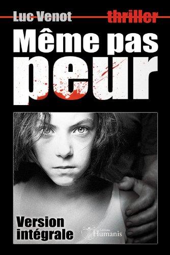 Meme pas peur - Luc Venot