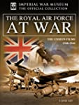 The Royal Air Force at War: The unsee...