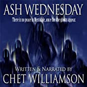 Ash Wednesday | [Chet Williamson]