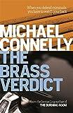 The Brass Verdict (Mickey Haller 2)