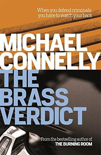 The Brass Verdict (Harry Bosch Series)