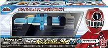 烈車戦隊トッキュウジャー SGトッキュウレッシャー2 12個入 BOX (食玩・ラムネ)
